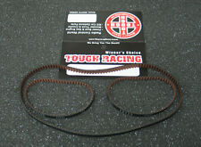 TOUGH RACING SERPENT 1/8 VIPER 977 BELT SET(3) 903299 903500 903501
