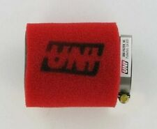 UNI 2 Stage Clamp On Pod Air Filter Cleaner 2 1/4 57mm ID Warrior Wolverine