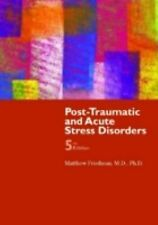 Posttraumatic And Acute Stress Disorder-ExLibrary