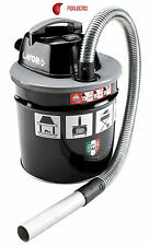 ASPIRACENERE FILTRO LAVABILE PER STUFE E CAMINI 800W 18 LITRI ASHLEY 310 LAVOR