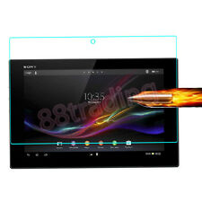 Tempered Glass Screen Protector Premium Protection for SONY XPERIA Z4 TABLET