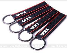 LQ01 beehiVW GTI GOLF MK 6 MK 7 GTI car Key chain ring Keyring Keychain Keyfob