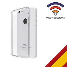 ACTECOM® FUNDA GEL TERMOPLASTICO PARA IPHONE 5C 5 C TRANSPARENTE PROTECTORA