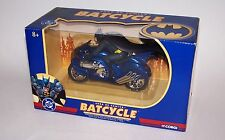 Batman Batcycle 2000 DC Comics Corgi 1:16 Scale Die Cast Vehicles NIB 2004