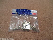 "New Beechcraft Beech SOSS-100 Invisible 1"" Cabinet Door Hinge"
