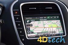 Factory MyLincoln MyTouch OEM GPS Navigation Upgrade Kit MFT 2016 MKX
