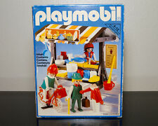 Playmobil 3486 Market Stall 1980 in Box