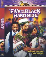 Five on the Black Hand Side - NEW DVD