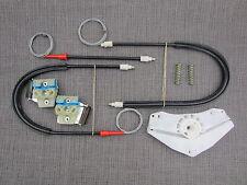 *VOLKSWAGEN JETTA 3 2005-2011* LEFT SIDE ELECTRIC WINDOW REPAIR KIT (EU DRIVER)