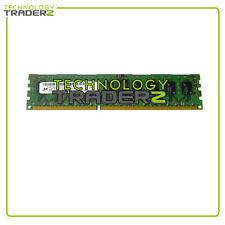 MT18KSF51272PZ-1G4 Micron (1x4GB) DDR3 SDRAM PC3-10600 Memory Module