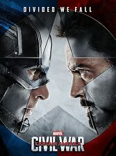 CAPTAIN AMERICA: CIVIL WAR - BLU-RAY 3D DISC ONLY - CHRIS EVANS