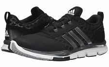 NEW MENS ADIDAS SPEED TRAINER 2 SHOES - SIZE 9 / EURO 42 2/3 - AUTHENTIC BL