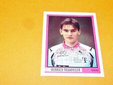 #235 TRUMHELLER TELEKOM MERLIN GIRO D'ITALIA CICLISMO 1995 CYCLISME PANINI TOUR