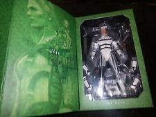 Hot Toys Metal Gear Solid The Boss Figure