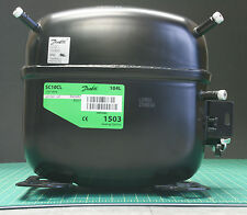Danfoss SC10CL R404A Compressor