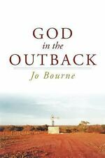 God in the Outback-ExLibrary