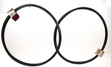 1 Pair KRYT Innova Pro Diamond Ace 700c x 23c Road Bike Tires 125psi  NEW