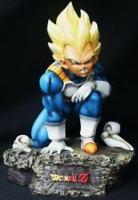 Statue Resin Dragon Ball Z Figurine - Vegeta