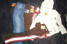 kids clothing lot,gold rush outfitters,4 items,age 4-5.new with tags.