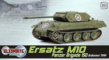 DRAGON ULTIMATE ARMOR 1/72 Ersatz M10 Panzer Brigade 150 Ardennes 1944 60529