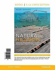 Natural Hazards: Earth's Processes as Hazards, Disasters, and Catastrophes, Book