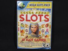 Big Fish Mega Slots Pack VEGAS PENNY SLOTS 15 slot games New Software FAST SHIP