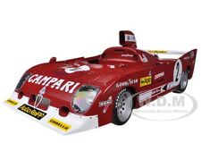 ALFA ROMEO 33 TT 12 #2 1000km 1975 SPA FRANCORCHAMPS WINNER 1/18 AUTOART 87503