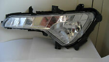 Kia Sportage 2010 Onwards Front Fog Light Passenger / Near Side