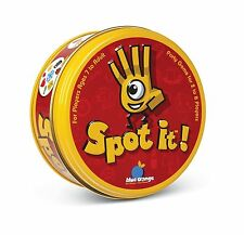 Spot It! Family Party Card Game From Blue Orange ANew