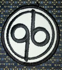 HANNOVER 96 SOCCER Iron or Sew-On Patch EMBROIDERY