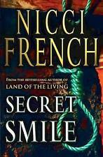 Secret Smile by Nicci French (Paperback, 2004)