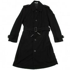 Y's for men product dyed toggle single trench coat Size 2(K-20011)