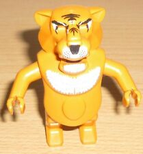 Lego Orient Expedition 1 tigre en Orange