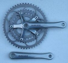 SHIMANO DURA ACE FC-7700 OCTALINK 53,39,30 172.5 mm triple CHAINSET new unused