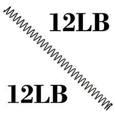 1911 12LB recoil spring , government size, 1911 parts (Colt, Kimber,Sig) slide