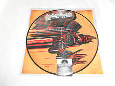 JUDAS PRIEST Screaming for Vengeance Vinyl 2013 Sp.30th Ed.Picture Disc Numbered