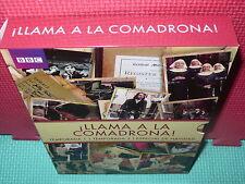 LLAMA A LA COMADRONA - 1 Y 2 TEMPORADAS + ESPECIAL DE NAVIDAD - 5 DVDS