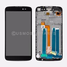 Alcatel One Touch Idol 3 6045 6045K LCD Display Touch Screen Digitizer Frame A