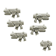 Space Knight Rapid Guns (Empire Pattern) Bitz Spellcrow