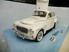 Volvo PV 544 white Revell 1:18 Limited Edition NEW FREE SHIPPING WORLDWIDE