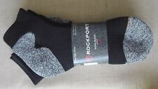 8 Pairs Ankle Quarter Crew MEN'S Merino Wool OUTLAST LIGHT works Casual Hik Sock