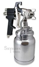 High Pressure Spray Gun Sprays Lacquer, Latex, Primer Stains Urethane Painting