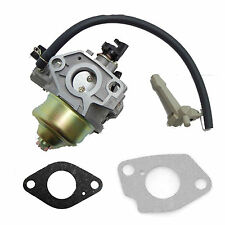 NEW AFTERMARKET HONDA GX390 13HP CARBURETOR 16100-ZF6-V01 WITH 2 GASKETS