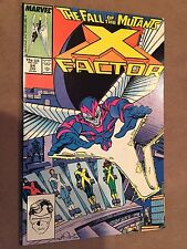 X-Factor #24 1st app Archangel