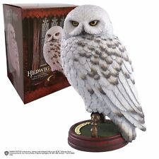 Harry Potter Hedwig Sculpture Figurine 9.5 Inches High Noble NN7876