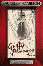 Guilty Pleasures by Laurell K. Hamilton (Paperback) New Book