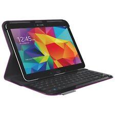 Logitech 920-006917 Ultrathin Keyboard Folio for Samsung Galaxy Tab 4 10.1 (P...