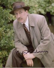 Philip Jackson Photo Signed In Person - Poirot - C326