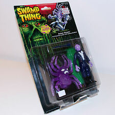 SWAMP THING (ANIMATED SERIES): ANTON ARCANE KENNER ACTION FIGURE MOC
