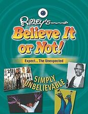 Simply Unbelievable (Ripley's Believe It or Not! (Mason Crest Library))